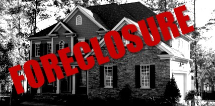 Buying Foreclosures- Have I got a deal for you